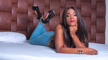 HotxNaughtyBlack's hot webcam show – Girl on Jasmin