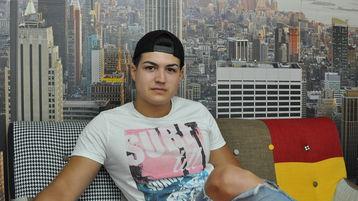 SimonWink's hot webcam show – Boy on boy on Jasmin