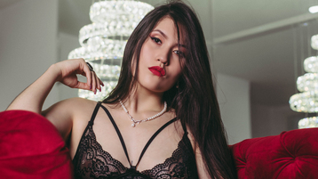 BriannaHunter tüzes webkamerás műsora – Lány Jasmin oldalon