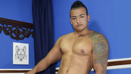 MaxwellReyes's profile picture – Gay on LiveJasmin