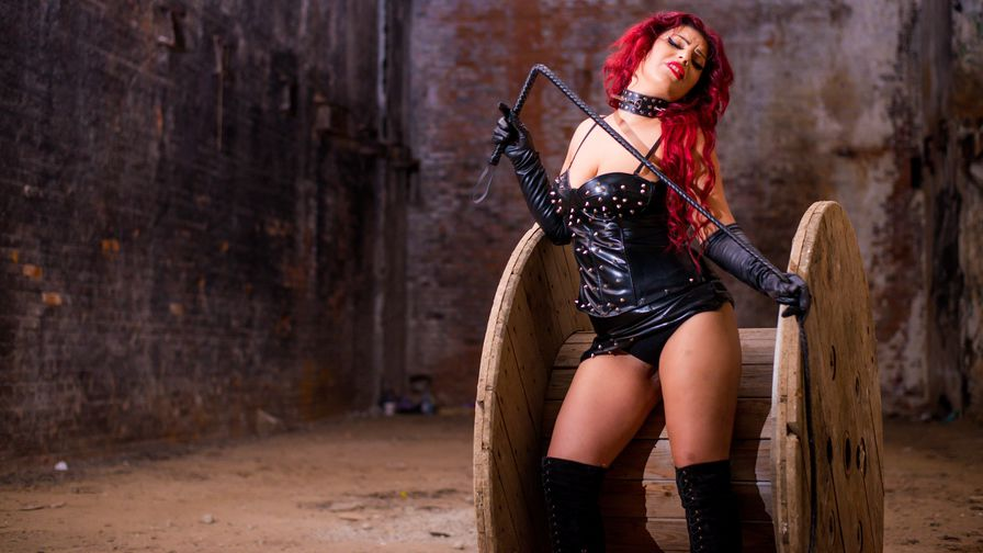 debbieswitch's profile picture – Fetish on LiveJasmin