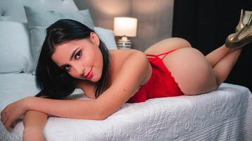 Spectacle webcam chaud de IsabellaStone – Fille sur Jasmin