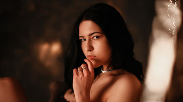 FabienSexyGirl火辣视频秀 – 在Jasmin上的女生