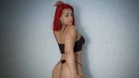 ScarlettKut's profile picture – Girl on LiveJasmin