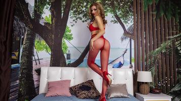 DaryaHeeps:n kuuma kamera-show – Nainen sivulla Jasmin