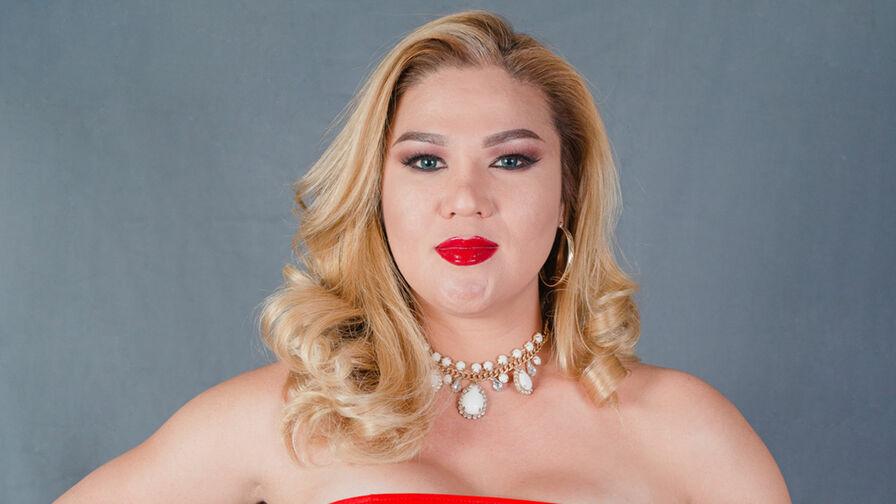 tsHOTTIEonFIRE profilképe – Transzszexuális LiveJasmin oldalon