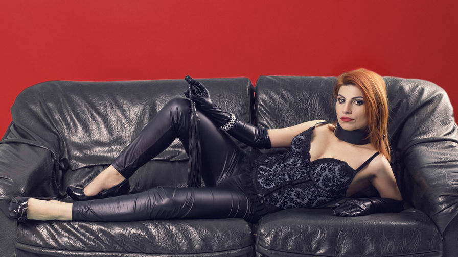 DHOT's profile picture – Fetish on LiveJasmin