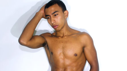 TiimottyGreenn's profile picture – Gay on LiveJasmin