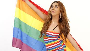 DIVAfreshMILK's hot webcam show – Transgender on Jasmin