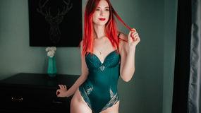 LillieFlames's hot webcam show – Hot Flirt on LiveJasmin