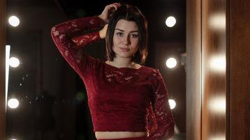 AmeliRED's hot webcam show – Girl on Jasmin