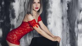 MelisaParadiseXs hot webcam show – Pige på LiveJasmin
