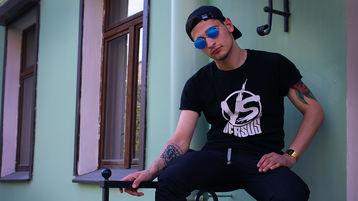 Show quente na webcam de CuteBogdanForU – Rapaz para Rapaz em Jasmin