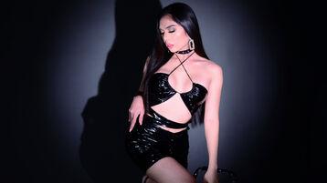 Show di sesso su webcam con OliveFALLENangel – Transessuali su Jasmin