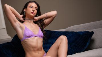 Show di sesso su webcam con DarlingDelaney – Donna su Jasmin