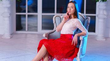HilaryDear's heiße Webcam Show – Heißer Flirt auf Jasmin