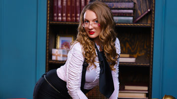 NastyRolePlayX's hot webcam show – Mature Woman on Jasmin