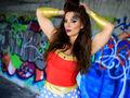KrinaSkys profilbilde – Jente på LiveJasmin