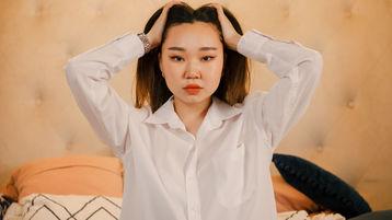 BettiWu's hot webcam show – Hot Flirt on Jasmin