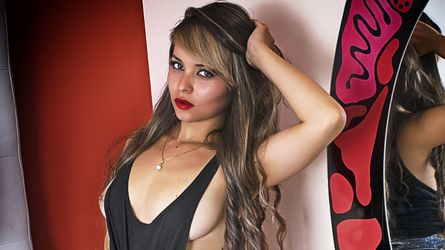 KateAdams's profile picture – Girl on LiveJasmin