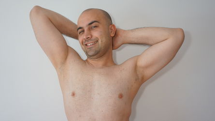 Kingofmycastlee's profile picture – Gay on LiveJasmin