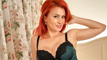00KarlaGinger00's hot webcam show – Mature Woman on Jasmin