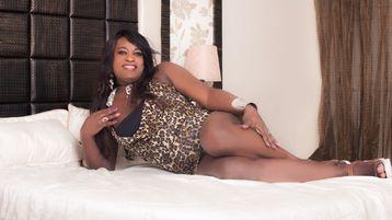 Show caliente de webcam de xBigDirtyBlackx – Transexual en Jasmin
