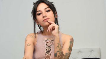 XimennaDoSantos'n kuuma webkamera show – Nainen Jasminssa