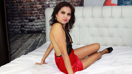 MagdalenaS's profile picture – Girl on LiveJasmin