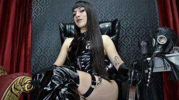 SamanthaBlackX's hot webcam show – Fetish on Jasmin