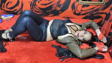 KelllySlave's heiße Webcam Show – Fetisch auf Jasmin