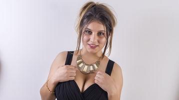Show fierbinte la webcam NikkiBae  – Fata pe Jasmin