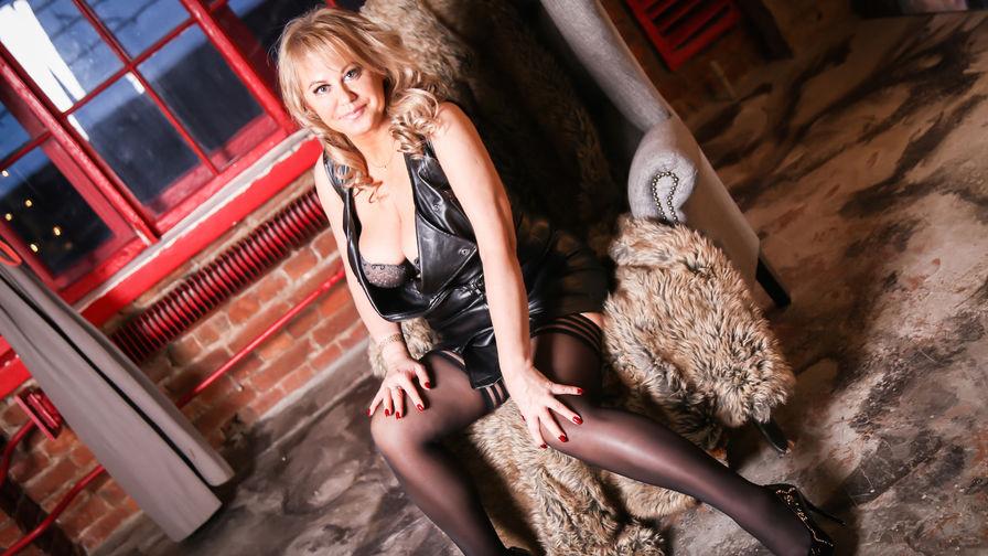 Image de profil BeverlyTits – Femme Mûre sur LiveJasmin