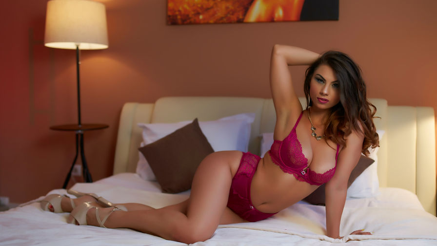 MelisaGreen's profile picture – Girl on LiveJasmin