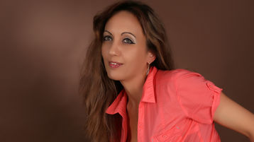 aSensualTina's hot webcam show – Mature Woman on Jasmin