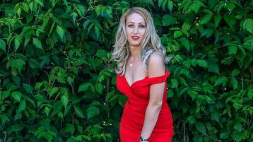 AnaysBlonde'n kuuma webkamera show – Nainen Jasminssa