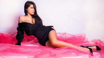 InkedEva's hot webcam show – Girl on Jasmin