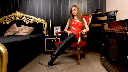 DommeKendrra's profile picture – Fetish on LiveJasmin