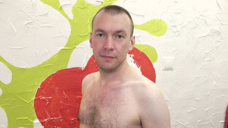 WinnerXXL's profile picture – Gay on LiveJasmin