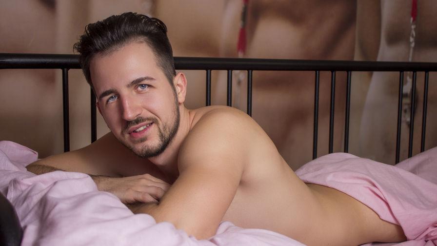Foto de perfil de ArthasBlue – Gay em LiveJasmin