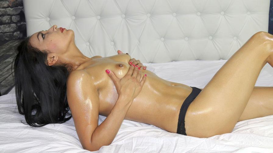 JoanaDix's profil bild – Flickor på LiveJasmin