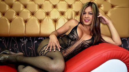 TANYAPORN profilképe – Transzszexuális LiveJasmin oldalon