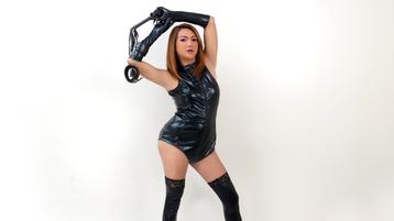 StallionDICK's hot webcam show – Transgender on Jasmin