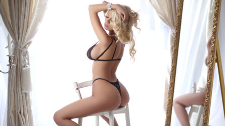 PrettyElly's profile picture – Girl on LiveJasmin