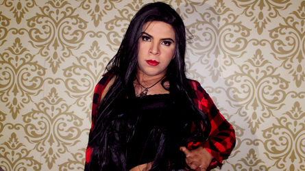 SalomeSwan's profile picture – Transgender on LiveJasmin