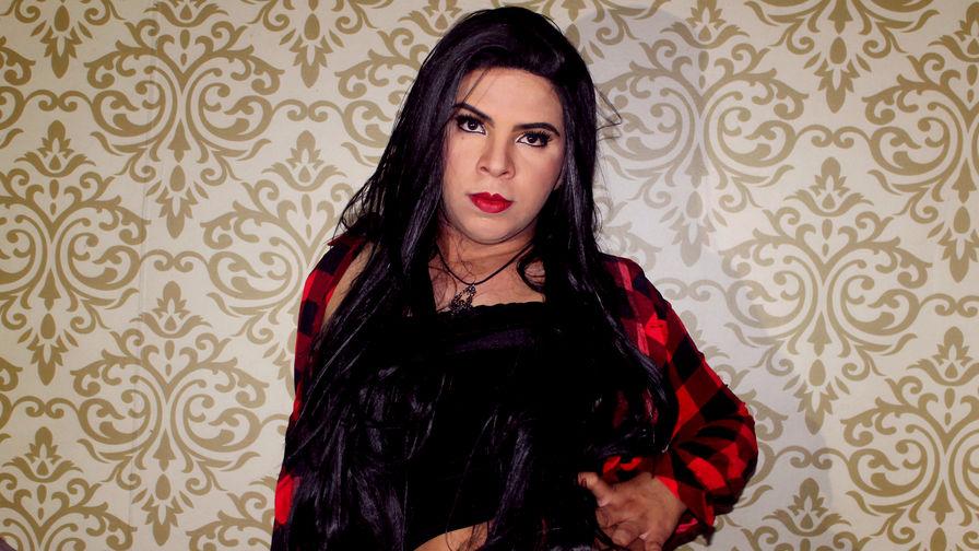 SalomeSwan's profile picture – Transgender on LiveJasmin