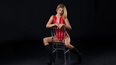 EroticTanya's profile picture – Nainen on LiveJasmin