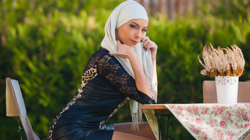 jasminmuslim's hot webcam show – Girl on Jasmin