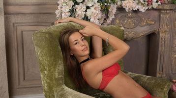 EvaKissMes hot webcam show – Pige på Jasmin