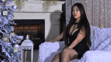 MikaDeaX's hot webcam show – Girl on Jasmin